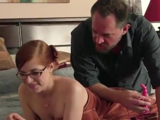Black cock dirty talking fucking girl