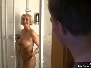 Teen masturbates kasia incredibly hot