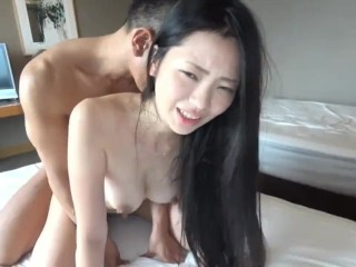 Sleeping girl with big ass gets fucked from behind - MySweetApple