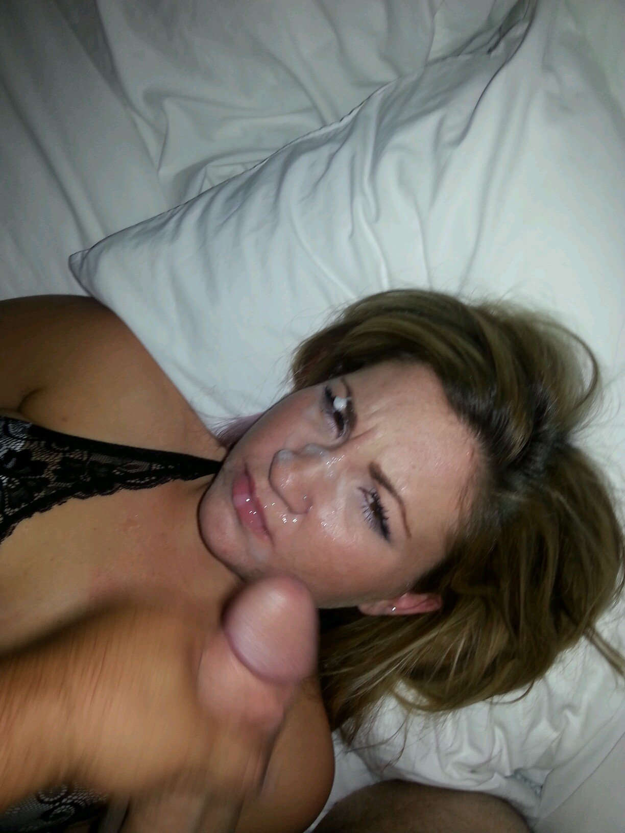 Wifes woman masturbate cock and facial Porno Excellent pic Free