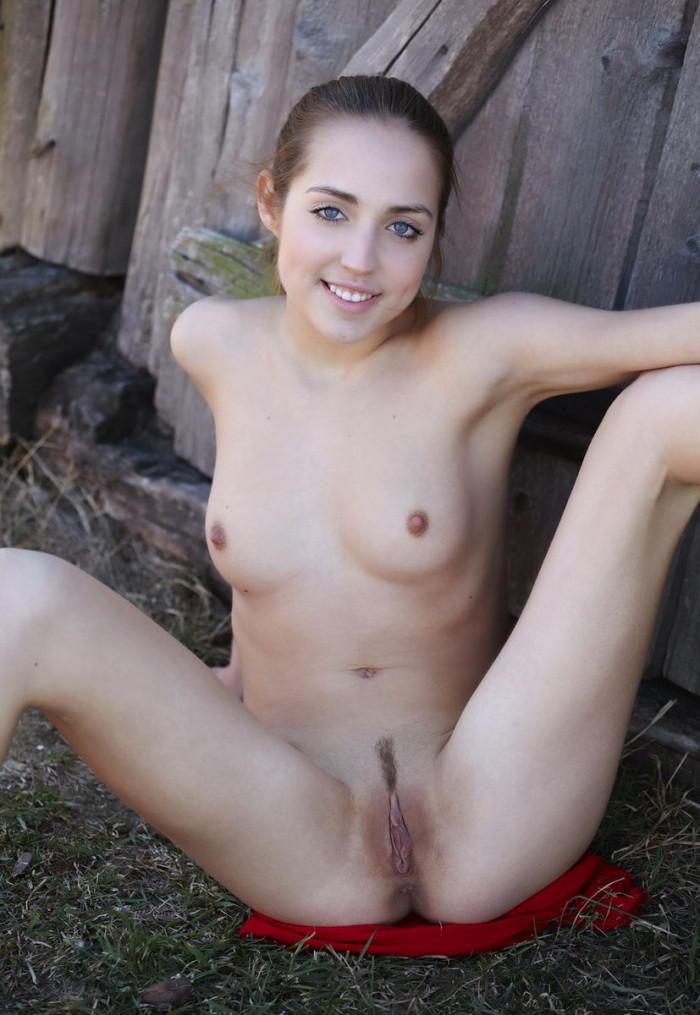 Hot russian teen fuck